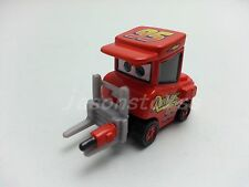 Mattel Disney Pixar Cars My Name Is Not Chuck Toy Car Rare 1:55 Loose New In #