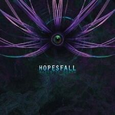 "HOPESFALL ""MAGNETIC NORTH"" CD NEUWARE"