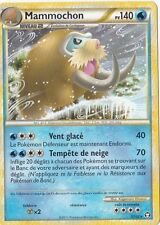Mammochon - HS : Triomphe - 5/102 - Carte Pokemon Neuve France