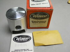 Yamaha NOS GPX 338 1974-75, Wiseco Piston & Rings, STD, # 2216PS   d31