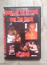 **Abdullah the Butcher DVD 2 Disk Set Baba Funk Japan The Sheik Blood WWE**