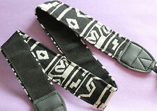 Camera Strap Neck Vintage For DSLR Nikon D7100 D7200 D5100 D5500 D800, D800E, D3