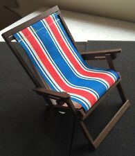 Hot Toys 1/6 Scale Bruce Lee In Casual Wear Action Figure - Beach Chair