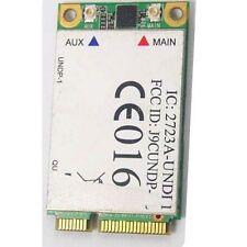 Unlocked IBM Thinkpad X200 T400 T500 W500 3G WWAN Card 42T0961 UNDP-1 GOBI1000