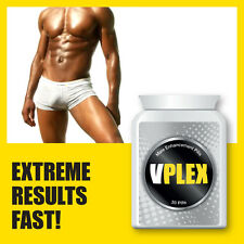 VPLEX PENIS ENLARGEMENT PILLS TABLETS LONGER HARDER STRONGER IMPRESSIVE !