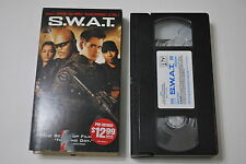 S.W.A.T. (VHS, 2003)