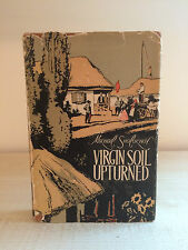 Virgin Soil Upturned Book Two, Mikhail Sholokhov, 1960, Moscow