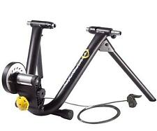 Cycleops Mag Plus Turbo Trainer With Shifter Winter Indoor Cycle Training New