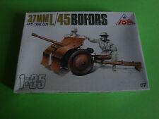 Tom 37mm L/45 BOFORS Anti Tank Gun