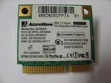 Asus K52F-BBR5 K52F Series Wireless Half Card ATH-AR5B95 AW-NE785H (K8-48)