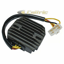 REGULATOR RECTIFIER FITS SUZUKI LTF4WD LT-F4WDX KING QUAD 1991-1998 ATV NEW