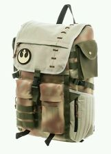 Disney Star Wars ROGUE ONE Rebel Commando Backpack - EXCLUSIVE - RARE
