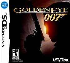 GoldenEye 007 (Nintendo DS, 2010)