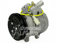 A/C Compressor Fits: Chevrolet /85 - 88  Sprint L3 1.0L / 89 - 91 Tracker 1.6L