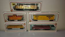 Bachmann HO Scale Train Set