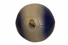 REAL MADRID LOGO FIFA  WORLD CUP SOCCER BALL SIZE : 5..NEW