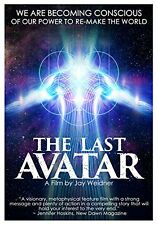 NEW The Last Avatar (DVD)