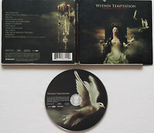Within Temptation - The  Heart Of Everything (Digipak)