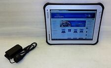 "Panasonic Toughpad 16GB 10.1"" Android 4.0 Tough 4G Wifi Tablet FZ-A1 FZA1BDAAV1M"