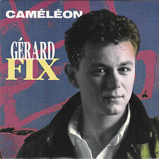 GERARD FIX CAMELEON / MARCO POLO FRENCH 45 SINGLE