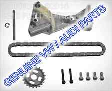 Genuine Audi / VW Parts Audi A4 A6 Passat 2.0tdi Oil Pump Chain tensioner kit