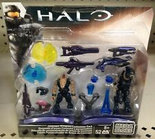 Halo Mega Bloks Covenant Weapons Customizer Pack # CNH22  SEALED