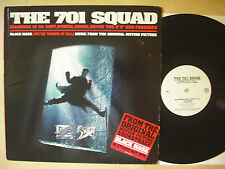 The 701 Squad - Black Mask - Vinyl, 99, vg++