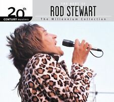 20th Century Masters - The Millennium Collection: The Best of Rod Stewart (CD)
