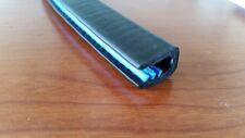 10m 1-5mm Rostet Nicht  Kantenschutz, Kederband, dichtungsprofil,Profil