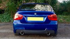 BMW 3 Series E90  pre cut tail light facelift stickers