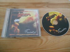 CD Metal Angra - Fireworks (10 Song) PRIVATE PRESS