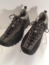 TIMBERLANDS Mens Hiking Shoe, Vibram EcoStep Sole/ Smartwool/waterproof/ Sz 9.5