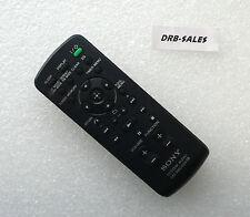 Genuine SONY CMT-BX20i CMT-BX50BTi Remote Control RM-AMU009 - No Battery Cover