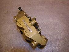 Suzuki GSXR 1000 Bj.03/04 Bremszange links vorne Bremssattel lhs brake caliper