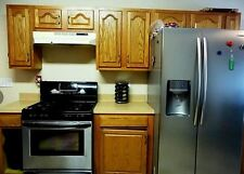 Cathedral style kitchen cabinet doors only