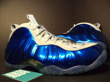 Nike Air FOAMPOSITE ONE 1 PENNY ORLANDO MAGIC ROYAL BLUE WOLF GREY 314996-401 12