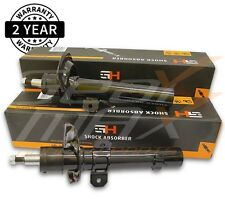 2 BRAND NEW FRONT GAS SHOCK ABSORBERS FOR FORD MONDEO III 2000-2007 /GH-322566/