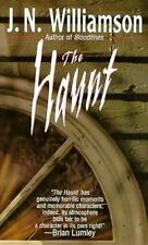 The Haunt (Love Spell)-ExLibrary