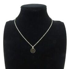"*2 Pack Golden Horoscope Constellation Libra Pendant Short Collar Necklace 18"""