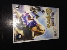 Final Fantasy Crystal Chronicles Crystal Bearers (Wii 2009) Wii U Compatible New