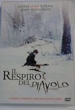 Dvd IL RESPIRO DEL DIAVOLO