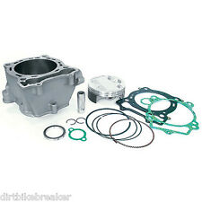 Yamaha YZF 250 (01-07) 290 Big Bore Cylinder Top Gasket Set & Wossner Piston Kit