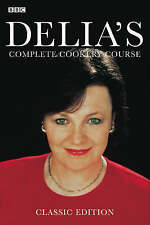 DELIA'S COMPLETE COOKERY COURSE / DELIA SMITH BBC BOOKS 9780563362494
