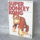 SUPER DONKEY KONG Official Guide SFC Book SG13