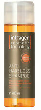 IntrageN Anti Hair Loss Shampoo Champu Caida Revlon 200ML Peluqueria ProfesionaL