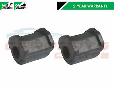 FOR LEXUS IS200 IS300 2x REAR ANTIROLL BAR STABILISER SWAY BAR D BUSH BUSHES