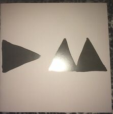 Depeche Mode Delta Machine Tour Programme