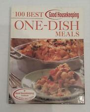 Good Housekeeping 100 Best One-Dish Meals by Anne Wright and Good Housekeeping E