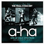 Musique CD A-HA aha ending on a High Note (the Final Concert) NEUF