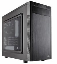 Corsair CC-9011086-WW Carbide Series 88R Windowed mATX/Mini-ITX PC Tower Case